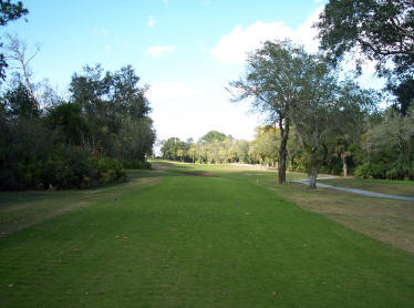 River Bend Golf Club